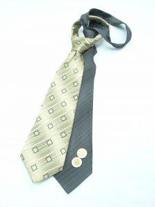 Eine kurze Geschichte der Krawatte reicht bis in die Antike