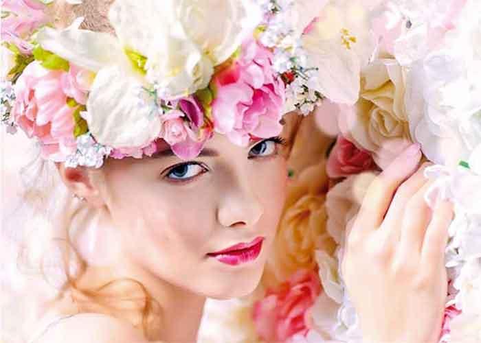 Die Accesoires der Braut – Altes, Neues,  Geborgetes und Blaues