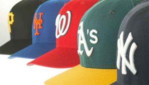 Die Baseballkappe – ein Kleidungsstück mit langer Tradition