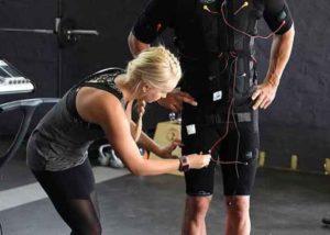 EMS Training – wie effektiv ist dieser neue Fitnesstrend