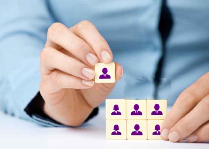 Qualifizierte Mitarbeiter gewinnen