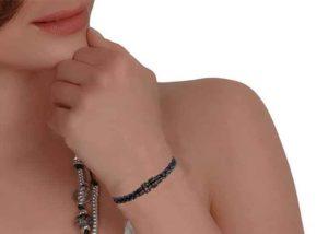 Die Geschichte des Armbandes – der Armschmuck im Laufe der Zeit