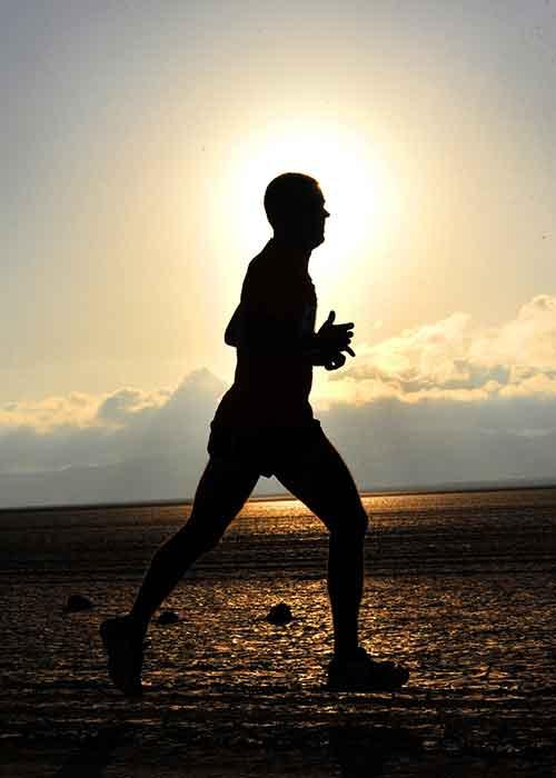 Richtige Ernährung für Sportler