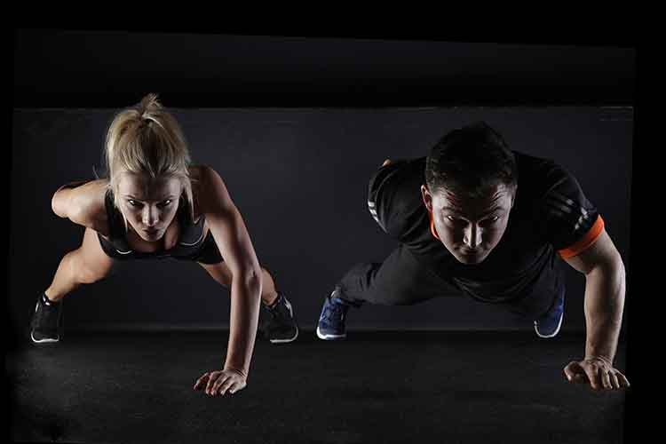 Richtige Ernährung für Sportler – vor oder nach dem Sport Essen