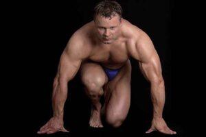 Welche Faktoren beeinflussen den Aufbau von Muskelmasse