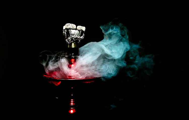 Eine kurze Kulturgeschichte rund um das Shisha Rauchen