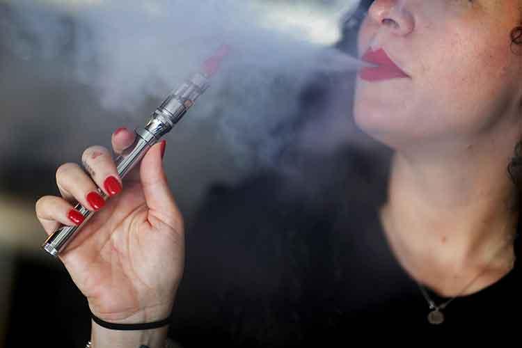 Selbstwickler – mehr Geschmack beim Rauchen von E-Zigaretten