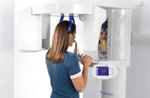 Die digitale Volumentomographie in der modernen Zahnbehandlung