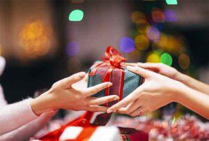 Wie finden Sie ein perfektes Geschenk für jemanden?