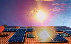 Warum Sonnenkollektoren gerade jetzt eine gute Option sind